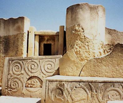 malta-Temples