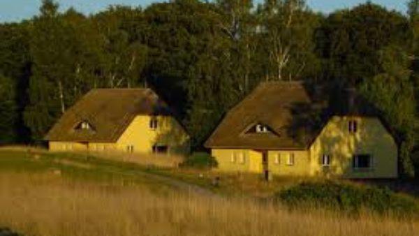 vilm huts