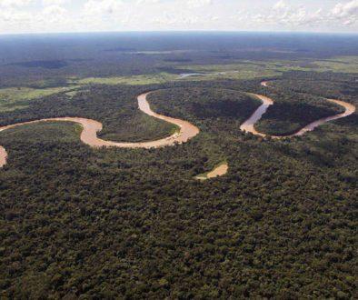 Isiboro Sécure territory