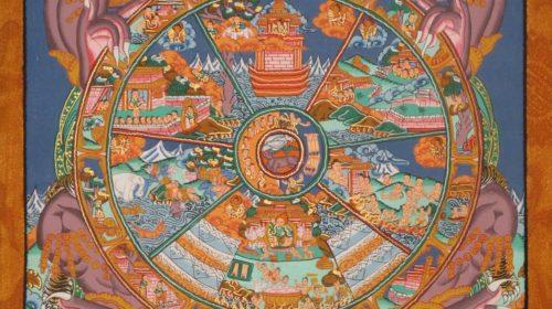 Budisme cosmologia (2)