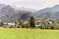 Farrera (Pallars Sobirà)