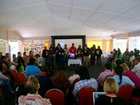 Reunió del Consorci ICCA i la Xarxa Indígena Global a les Blue Mountains, Nova Gal·les del Sud (Austràlia)