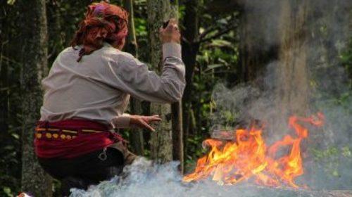 Maya-Lugar-sagrado-Iximché-Chimaltenango
