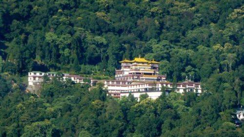 Monestir budista zurmang