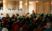 Ohrid, round table final