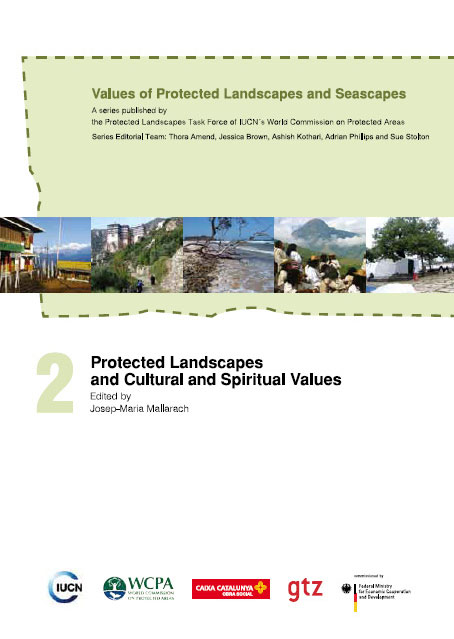 Values of Protected Landscapes