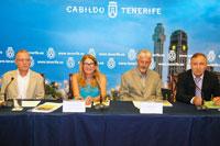 Presentació del manual a Santa Cruz de Tenerife