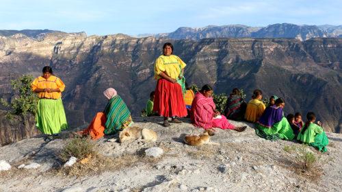 Tarahumari