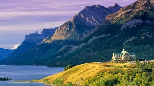 Waterton lakes (2)