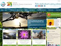 Congrés Mundial de Parcs de la UICN 2014
