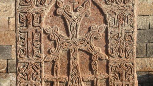 armenian cross stone (2)