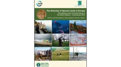 diversity sacred lands