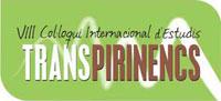 VIII International Colloquium on Trans-Pyrenean Studies
