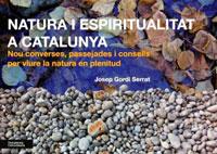 Portada del llibre Natura i Espiritualitat a Catalunya