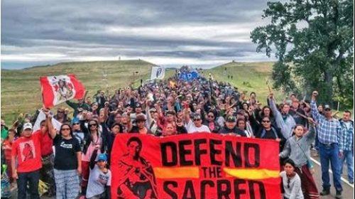sacred indigenous