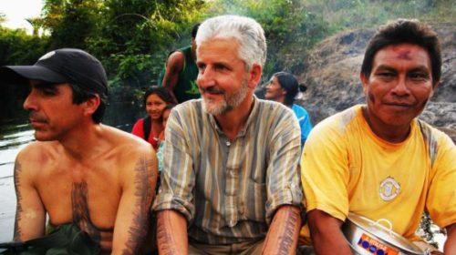 Amazonia_ Vaupés_Rios Negros, después del yuruparí
