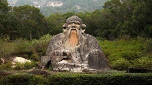 Lao-Tzu-statue-Quanzhou