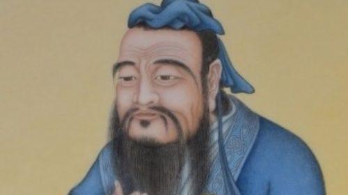 Confucius (2)