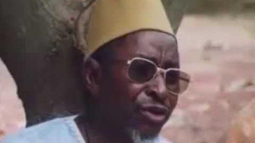 Amadou Ampate Ba