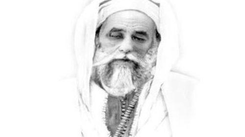 Ahmad al-Alawi (2)