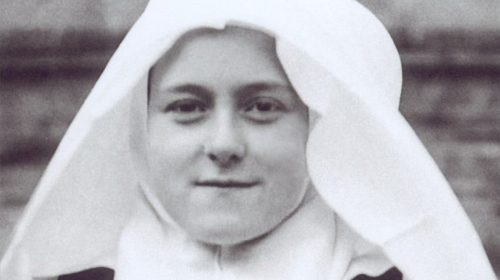 Therese Lisieux (2)