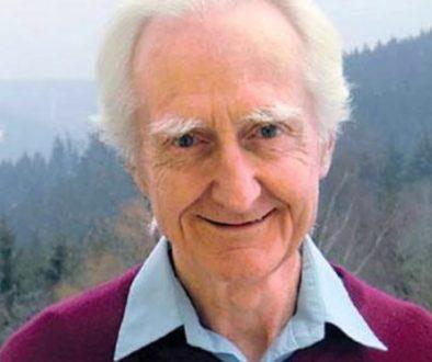 Franz Jalics (2)
