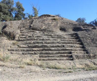 piedras sagradas Huesca