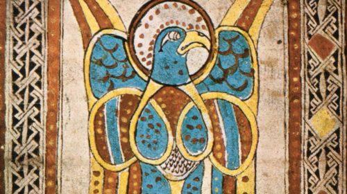 Eagle celtic (2)
