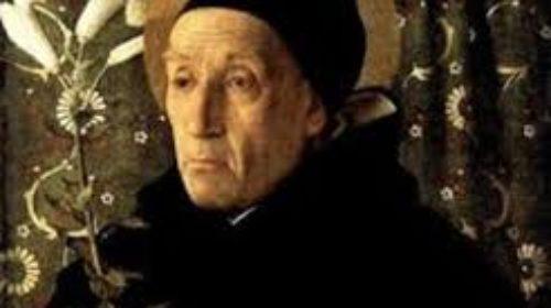 Mestre Eckhardt
