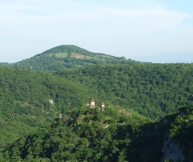 monestir georgia