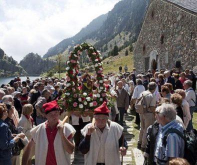 Santuari Núria